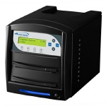 Vinpower Digital SharkCopier SATA DVD/CD Tower Duplicator, 1-Target