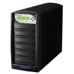 Vinpower Digital SharkCopier SATA DVD/CD Tower Duplicator, 5-Target
