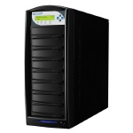 Vinpower Digital SharkCopier SATA DVD/CD Tower Duplicator, 7-Target