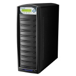 Vinpower Digital SharkCopier SATA DVD/CD Tower Duplicator, 9-Target