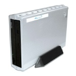 B-Stock Vinpower Digital External Blu-Ray Burner, USB 3.0