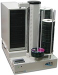 Zeus 8-Drive CD/DVD Duplicator, No Printer, 900-Disc
