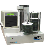All Pro Solutions Hera 3 BD CD/DVD/BD Automated Standalone Duplicator