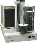 All Pro Solutions Hera 6 BD CD/DVD/BD Automated Standalone Duplicator