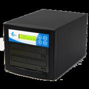 EZ Dupe Gold DVD Duplicator - 1 to 1 Disc Copier