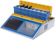 """ImageMASSter 4000 PRO IT Duplicator with 2.5"""" Host and Drive Caddy"""