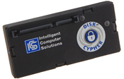 DiskCypher Hard Drive Encryption Device