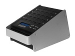 Spartan FlashMAX 15 Target Portable SD Flash Memory Duplicator