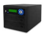 Spartan Duo Blu-ray Duplicator, SATA, 500GB HDD, 1-Drive