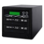 Spartan Blu-ray 2 Target Tower Duplicator