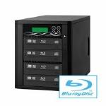 Spartan Blu-ray 4 Target Tower Duplicator