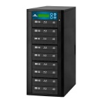 Spartan BDXL Bluray/DVD/CD Duplicator, 500GB HDD, 9-Target