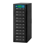 Spartan BDXL Bluray/DVD/CD Duplicator, 11-Target