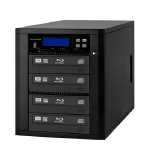 Spartan All-in-One 3 Target Multimedia Duplicator with Blu-ray
