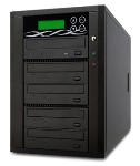 SpartanEdge SATA DVD/CD Duplicator 1 to 4 Targets