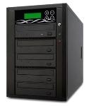 SpartanEdge SATA DVD/CD Duplicator 1 to 4 Targets