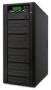 SpartanPro SATA DVD/CD Duplicator 1 to 9 Targets