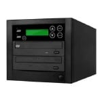 Spartan Duo PLUS 1-Target SATA CD/DVD Duplicator
