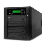 Spartan Duo PLUS 3-Target SATA CD/DVD Duplicator