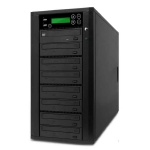 Spartan Duo PLUS 7-Target SATA CD/DVD Duplicator