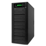 Spartan Duo PLUS 9-Target SATA CD/DVD Duplicator