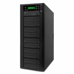 Spartan Duo PLUS 10-Target SATA CD/DVD Duplicator