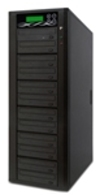 SpartanPro SATA DVD/CD Duplicator 1 to 11 Targets
