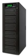 SpartanEdge SATA DVD/CD Duplicator 1 to 11 Targets