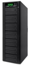 SpartanEdge SATA DVD/CD Duplicator 1 to 13 Targets