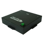 HD Mini 2-Target Portable HDD Duplicator