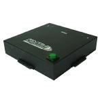 HD Mini 2-Target Portable HDD Duplicator