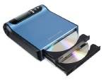 Slim DVDup Single Target Portable CD/DVD Duplicator