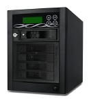 Spartan High Performance HDD Duplicator, 4-Target