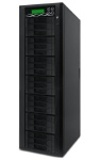 Spartan High Performance HDD Duplicator, 19-Target
