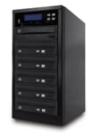 Spartan All-in-One 5 Target Multimedia Duplicator