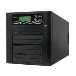 Media Mirror Multimedia Duplicator, 1-Target
