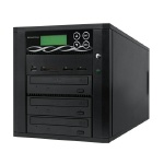 Media Mirror Multimedia Duplicator, 2-Target