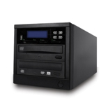 Spartan All-in-One 1 Target Multimedia Duplicator