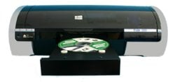 MF Digital PicoJet-2 4800dpi 6-Color Inkjet Automation Printer