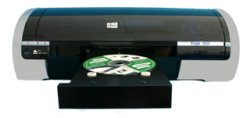 MF Digital PicoJet-2 4800dpi 6-Color Inkjet Automation Printer