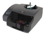 Microboards G4 Archival Disc Publisher