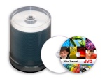 JVC Taiyo Yuden White Thermal CDR (Everest)