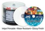 JVC Taiyo Yuden 16X Watershield DVD-R