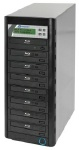 Microboards Quic Disc 7-Drive Blu-ray Duplicator with 500GB HDD