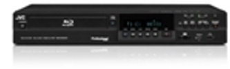 JVC Blu-ray Disc and HDD Recorder SR-HD1500US