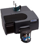 Microboards PF Pro Automated CD/DVD Printer