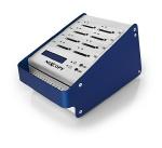 Nexcopy 7-Target Standalone CF Duplicator