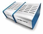 Nexcopy 30 Target Compact Flash Duplicator