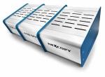 Nexcopy 45 Target Compact Flash Duplicator