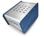 Nexcopy 16 Target SuperSpeed USB 3.0 Duplicator